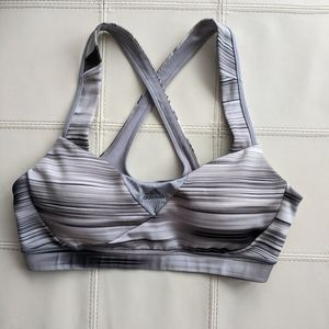 High Support Adidas Sports Bra